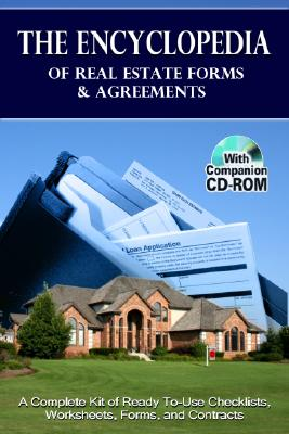 The Encyclopedia of Real Estate Forms & Agreements By Atlantic Publishing Company (COR)